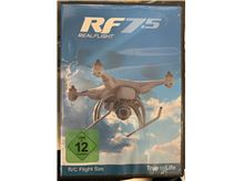 Real Flight 7.5 Disk Only