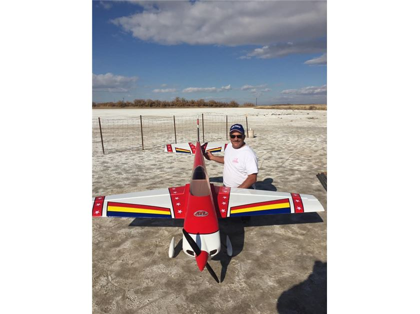 Northern Utah RC Aircraft Club