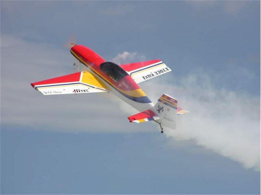 3D and XA Flying