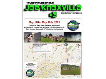Joe Knoxville #3