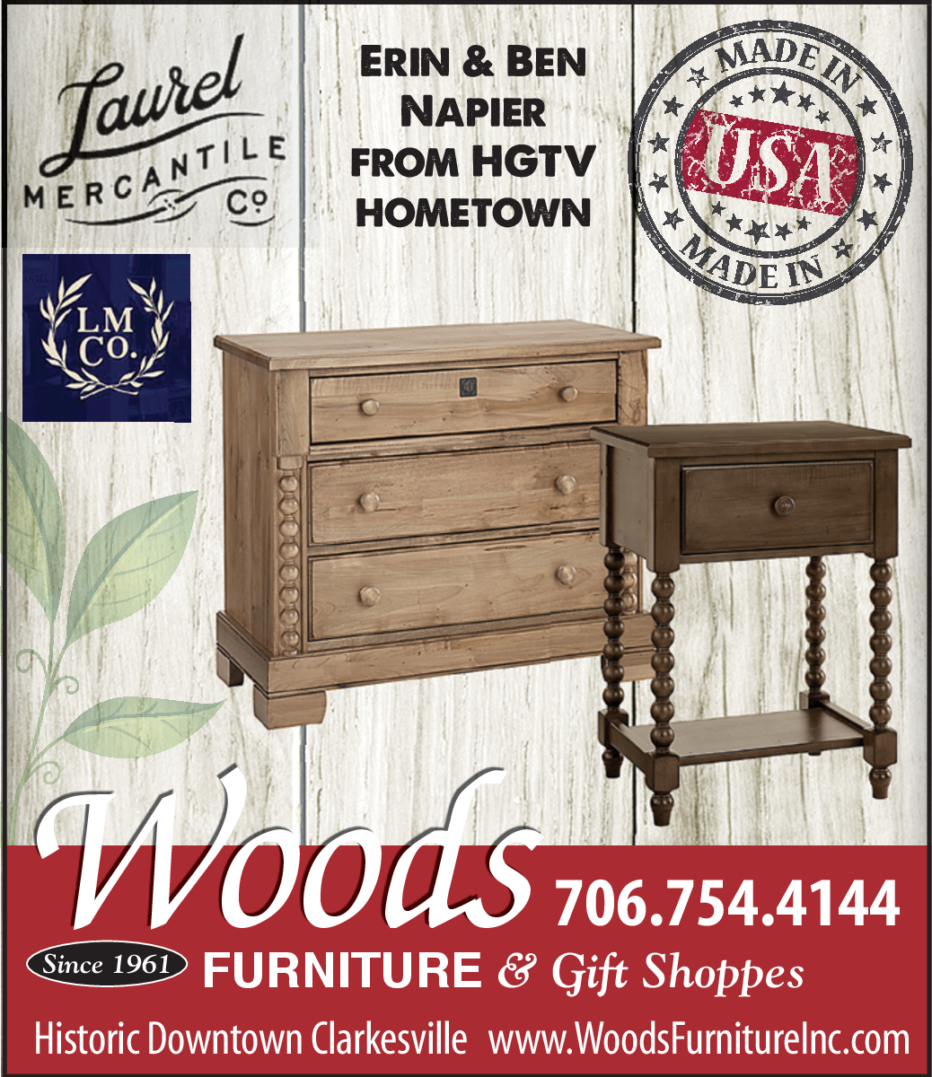 Furniture In Clarkesville Ga