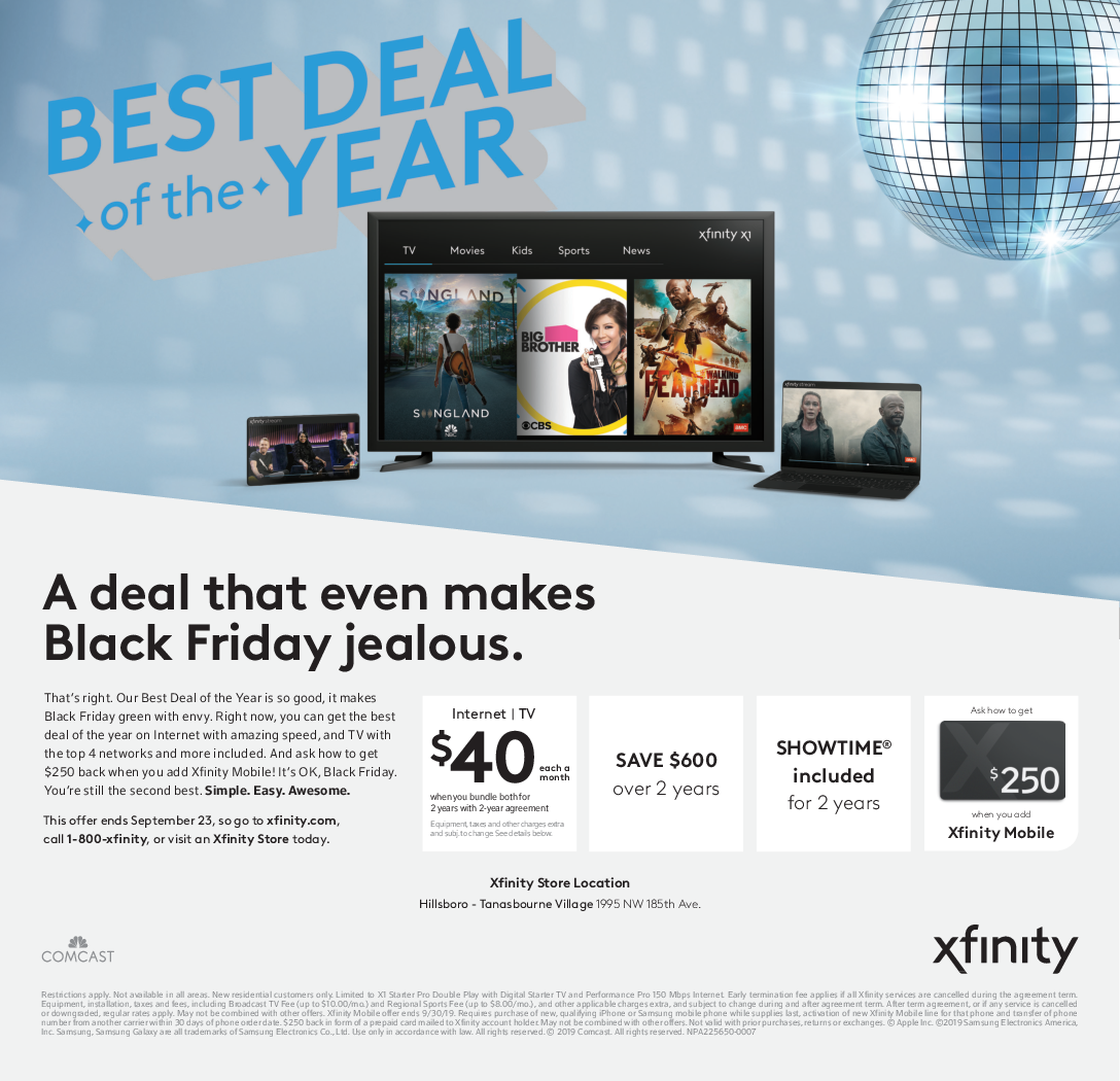 Best Deal Of The Year In Portland Or Computer It Xfinity Store By Comcast