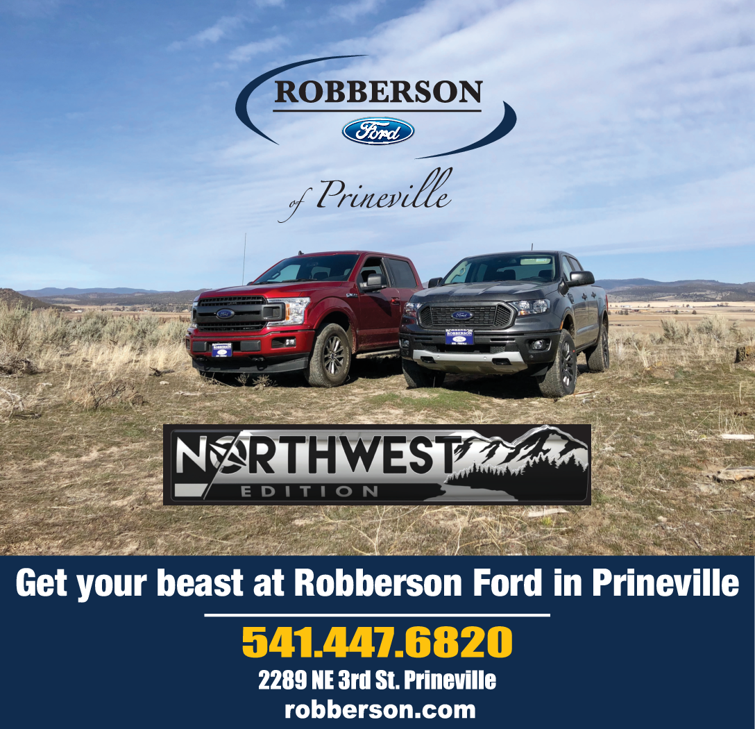 robberson ford lincoln mazda prineville prineville oregon mercolocal central oregonian