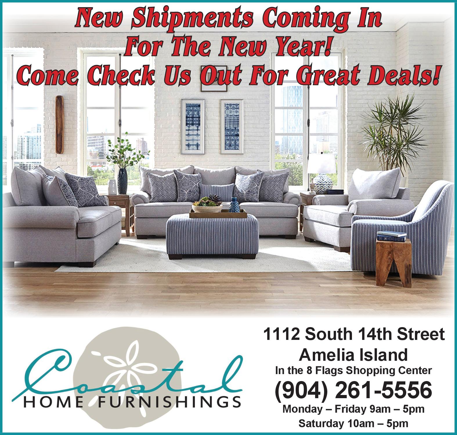 Furniture In Fernandina Beach Fl