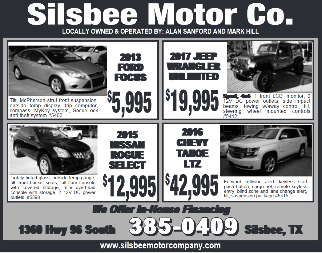 Silsbee Motor Company >> Full Service Tire Shop In Silsbee Tx Used Cars Silsbee