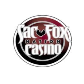 sac and fox nation casino stroud ok