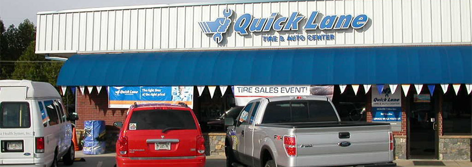 Jacky Jones Ford Cleveland Ga >> Automotive Cleveland Georgia Quick Lane At Jacky Jones Ford