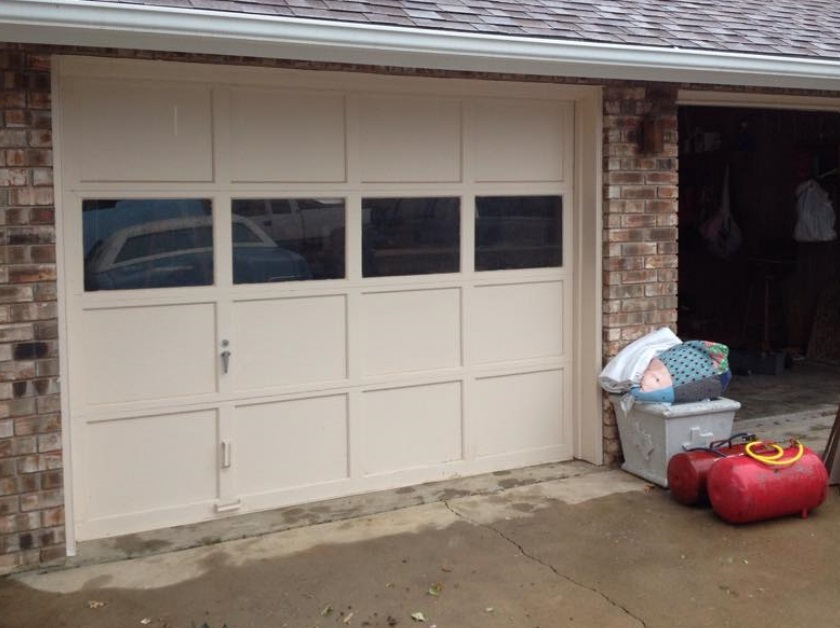 Smith Garage Doors Stephenville Texas