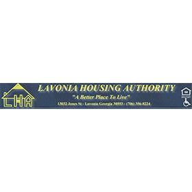 Real Estate Lavonia Georgia Lavonia Housing Authority