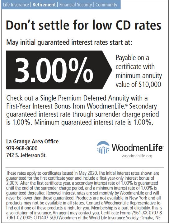 Check Out A Single Premium Deferred Annuity in La Grange ...